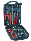 141PC Cheap Hardware Hand Tool Set with Spanners