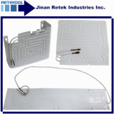 Retek Aluminium Plate Double Side Roll Bond Evaporator