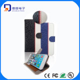Lether Cover for iPhone 6 Plus (LC-C006)