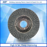 3 Inch Fiberglass Mini Flap Disc