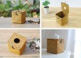 (BC-ST1046) Paper Napkin Storage Basket