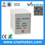 Digital Multi-Function Latching Phase Reversal Relay with CE