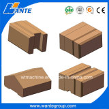 High Capacity Low Cost Auto Clay Brick Machine for Sale