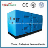 625kVA/500kw Power Silent Diesel Generator Set with Perkins Engine (2806CE18TAG1A)