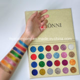 Hot Sales Veronni 24colors Glitter Powder Eyeshadow Palette