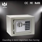 Different Color 17e Home or Commercial Use Safe Box Supplier