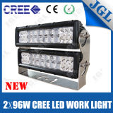 Super 192W LED Work Light Bar Construction Machinery Lighting