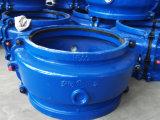 Pipe Repair Clamp H500, Pipe Repair Coupling, Pipe Repair Collar, Repair Clamp for Cast Iron Pipe and Ductile Iron Pipe, Leaking Pipe Quick Repair