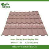 Stone Coated Metal Roof Tile (Milano)
