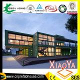 Luxury Prebuilt Shipping Container Villa (V001)