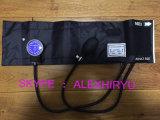 Aneroid Manual Sphygmomanometer with Cotton Cuff or Nylon Cuff