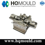 Plastic Injection Tee Pipe Fitting Mold