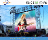 P8 Outdoor LED Advertising Board