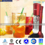 2017 Popular Portable Soda Stream Sparkling Water Maker