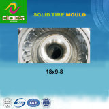 18X9-8 Solid Tubeless Tyre Mould