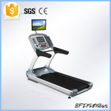 Commercial Fitness Equipment Running Machine Motorized Treadmill with 6.0HP Motor