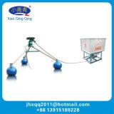 3000W Single Hose Pneumatic Food Dispenser for Aquaculture