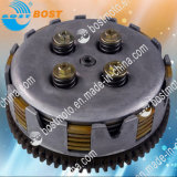Motorcycle Accessory Motor Bike Engine Part Clutch Assembly Jy-110