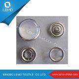 Wholesale Custom Brass Metal Snap Button for Garment