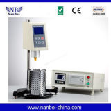 CE Certificate Digital Rotational Viscometer Testing Equipment