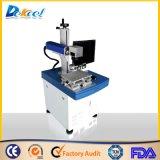 Ipg/Raycus/Max CNC Metal and Nonmetal Fiber Laser Marker Machines