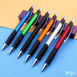 Christmas Gift Plastic Ball Pen Cheap Colorful Gift Pen on Sell
