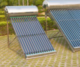 Compact Stainless Steel Solar Water Heater (Non pressure)