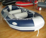 PVC Material Rafting Boat / Inflatable Rafting Boat