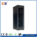 Popular Server Rack with Arc Perforated Border