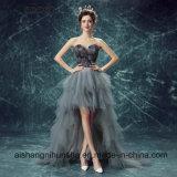 Black Feather Evening Dress Wedding Dresses Bridal Gowns