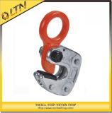 Low Price Professional Spring Metal Clamp (HLC-B)