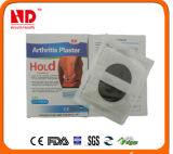 Pain Relief! Highly Technology! Pain Plaster Arthritis Plaster for Box Packing