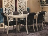2016 New Style Dining Table 8 Seater Dining Table Ls-221 American Style Dining Table Dining Table Set