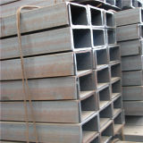 Hot Rolled Parallel Flange Channel Steel