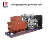 Multi-Function Soundproof 1000kw Generator Diesel Generator Set