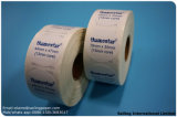 Top Quality Thermal Transfer Label