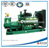 Wudong Engine 350kw/437.5kVA Power Diesel Generator