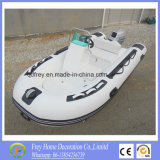 3.6m Ce Rigid Inflatable Fishing Boat, Rescure Boat