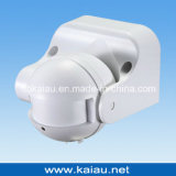 IP54 Waterproof Outdoor Surface Mount Microwave Sensor (KA-DP15)
