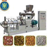 Various capacity pet food processing line with SGS