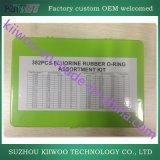 Fluorine Silicone Rubber Assortment Kit