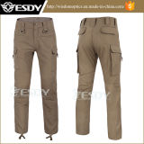 Tactical Cargo Utilities Pants, Quick-Drying Combat Multi Pockets Pant