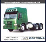 Sinotruk HOWO 6X4 31-50t LHD/Rhd Tractor Truck