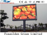 (p10) LED Outdoor Board Display