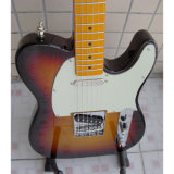 OEM Tele Guitar Alder Wood Electric Guitar