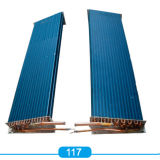 Bus Air Conditioning Cooling Coil