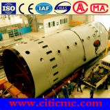 Dry and Wet Cement Ball Mill for Cement Plant