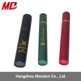 Grain Leatherette Graduation File Certificate Scroll Holder