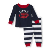 New Design Soft Cotton Set Baby Clothes