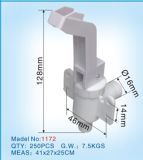 Plastic Water Dispenser Faucet for RoHS 1172